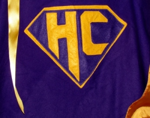 Pep Rally Super Hero Cape (4)
