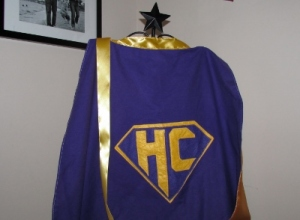 Pep Rally Super Hero Cape (5)