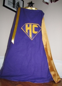 Pep Rally Super Hero Cape (7)