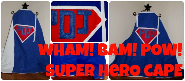 Wham! Bam! Pow! Super Hero Cape (9)