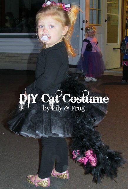 DIY Cat Costume Ears Tail (5) (435x640)