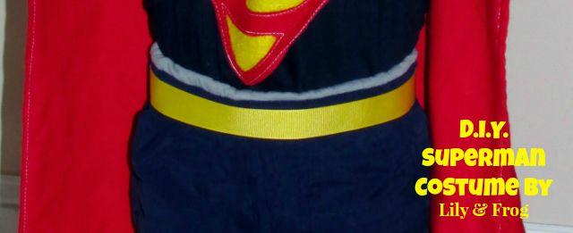 DIY Superman Costume (44)