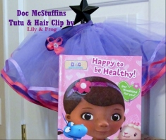 Doc McStuffins Tutu (9)