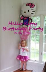 Hello Kitty Birthday Party (13)